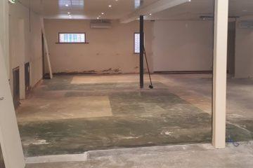 Renovations, Alterations & Extensions